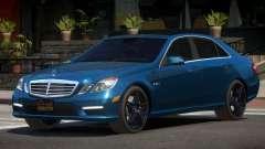 Mercedes Benz E63 V2.2 para GTA 4