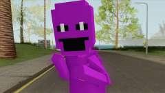 Purple Guy (FNAF) para GTA San Andreas