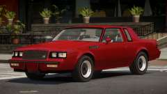 Buick Regal Old para GTA 4