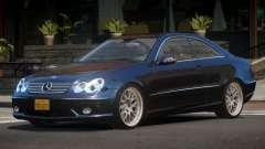 Mercedes Benz CLK 55 V2.1