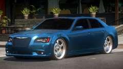 Chrysler 300 L-Tuning para GTA 4