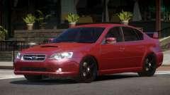 Subaru Legacy RS para GTA 4