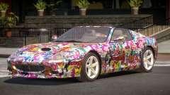 Ferrari 575M ST PJ3 para GTA 4