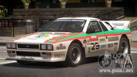 Lampadati Mesos Rallye PJ2 para GTA 4