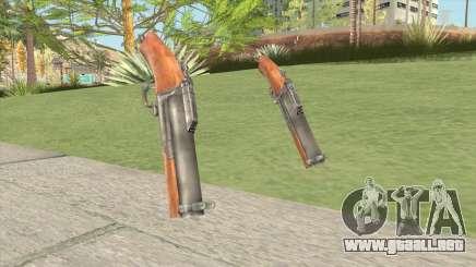 M-79 Sawed-Off para GTA San Andreas
