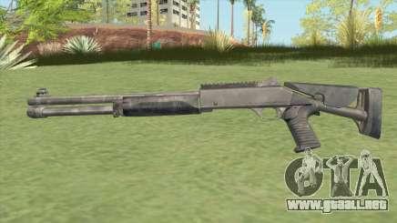 XM1014 LQ para GTA San Andreas