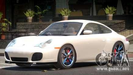Porsche Carrera RS V1.2 para GTA 4