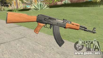 AK-47 (Millenia Version) para GTA San Andreas