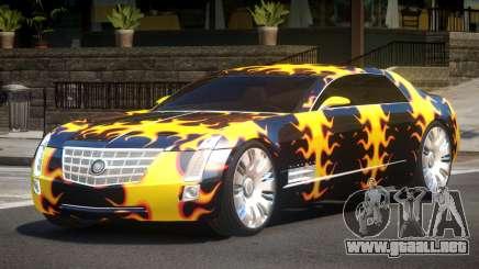 2003 Cadillac Sixteen V1.2 PJ3 para GTA 4
