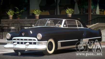 Cadillac Series 62 V1.0 para GTA 4