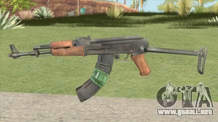 AK-47S para GTA San Andreas