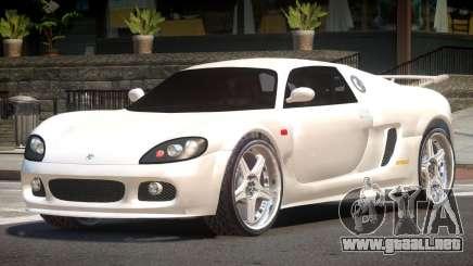 Watson R-Turbo ST para GTA 4