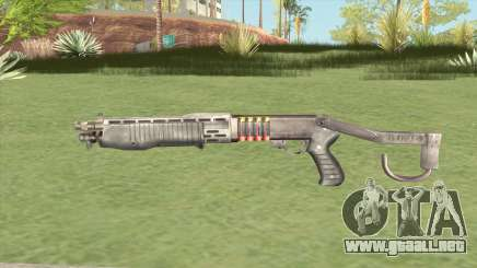 SPAS-12 Low Quality para GTA San Andreas
