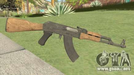 Shotgun (GoldenEye: Source) para GTA San Andreas