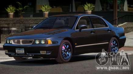 Mitsubishi Diamante ST para GTA 4