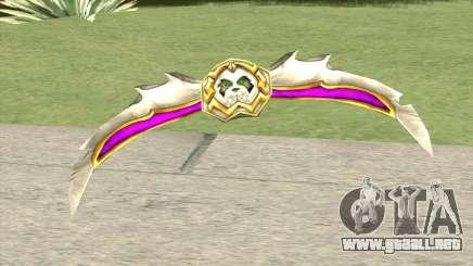 Warglaive (Warcraft 3) para GTA San Andreas