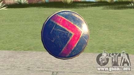 Shield (Assassins Creed Odyssey) para GTA San Andreas