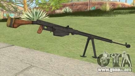 PTRS-41 (Red Orchestra 2) para GTA San Andreas