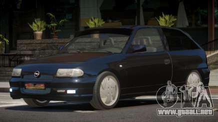 Opel Astra DS para GTA 4