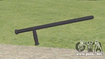 Nightstick (HD) para GTA San Andreas