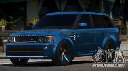 Range Rover Sport L-Tuned para GTA 4