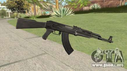 AK-47 (Synthetic) para GTA San Andreas