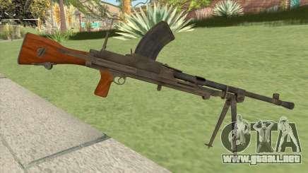 Bren (Red Orchestra 2) para GTA San Andreas