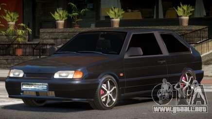 VAZ 2113 SE para GTA 4