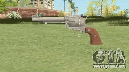 Cougar Magnum (GoldenEye: Source) para GTA San Andreas
