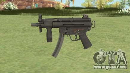 D5K (GoldenEye: Source) para GTA San Andreas