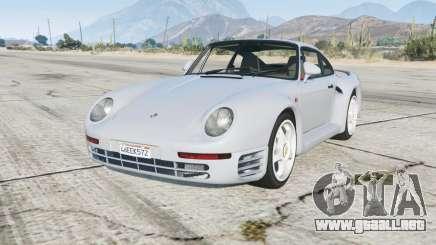 Porsche 959 19৪7 para GTA 5