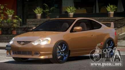 Acura RSX V2.1 para GTA 4