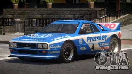 Lampadati Mesos Rallye PJ4 para GTA 4