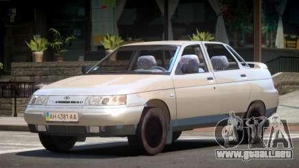 VAZ 21103 ST para GTA 4