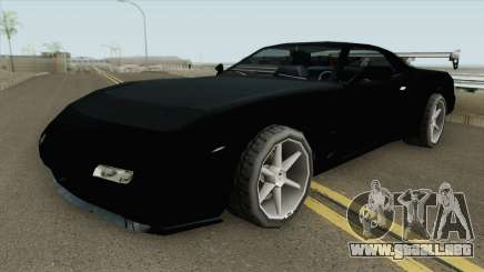 ZR-350 (RX7 Style) para GTA San Andreas
