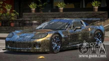 Chevrolet Corvette RS Tuning PJ4 para GTA 4