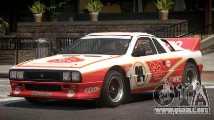 Lampadati Mesos Rallye PJ6 para GTA 4