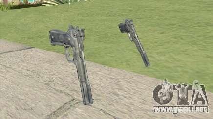 Beretta M9 LQ para GTA San Andreas