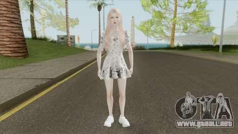 Rose Park (Blackpink) para GTA San Andreas