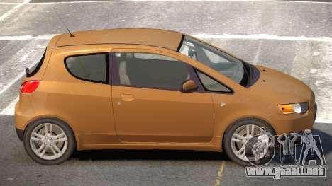 Mitsubishi Colt RS para GTA 4
