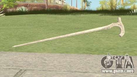 Cane (Devil May Cry V) para GTA San Andreas