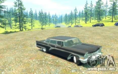 GAZ 13 Chaika para GTA 4