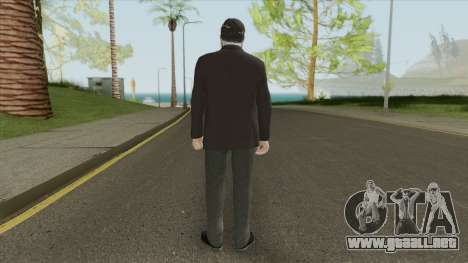 Michael De Santa (Formal Outfit) para GTA San Andreas
