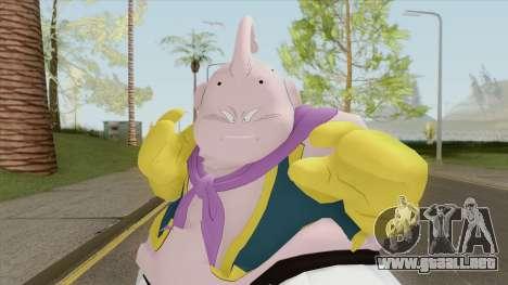 Majin Buu Fat (Dragon Ball Raging Blast 2) para GTA San Andreas