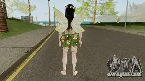 Kokoro Summertime V2 para GTA San Andreas