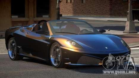 Ferrari Scuderia RT para GTA 4