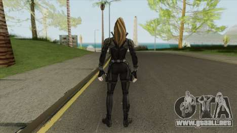 Yelena Belova (Black Widow Movie) para GTA San Andreas