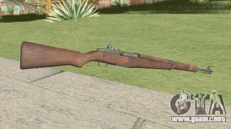 K98 Rifle (Mafia 2) para GTA San Andreas