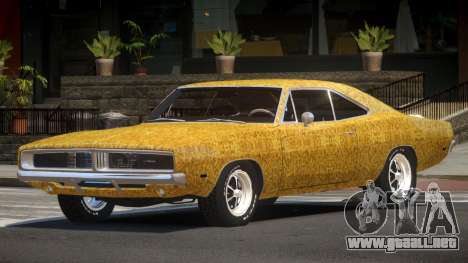 1966 Dodge Charger SR PJ5 para GTA 4