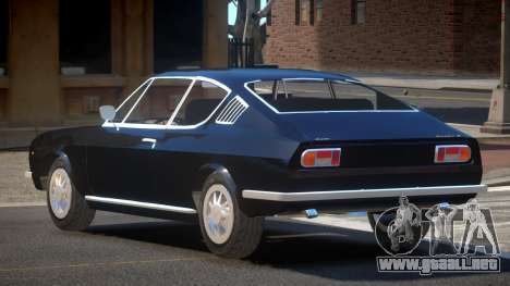 Audi 100 SR para GTA 4